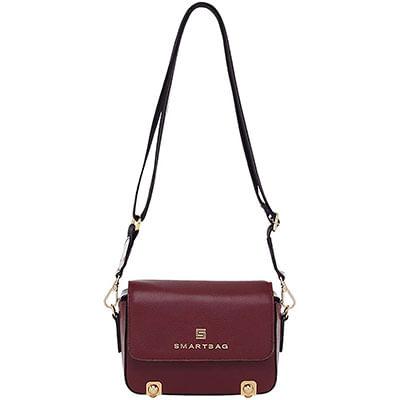 687b1d9ad5 Smartbag  Bolsas Femininas de Couro